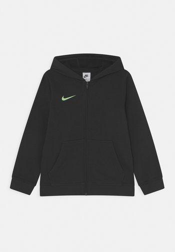 TOTTENHAM HOTSPURS HOODIE CLUB  - Club wear - black/vapor green