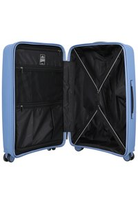 march luggage - 3 PIECES - Luggage set - blue grey - 5