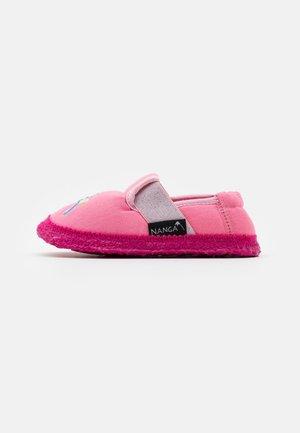 EINHORN - Domácí obuv - pink
