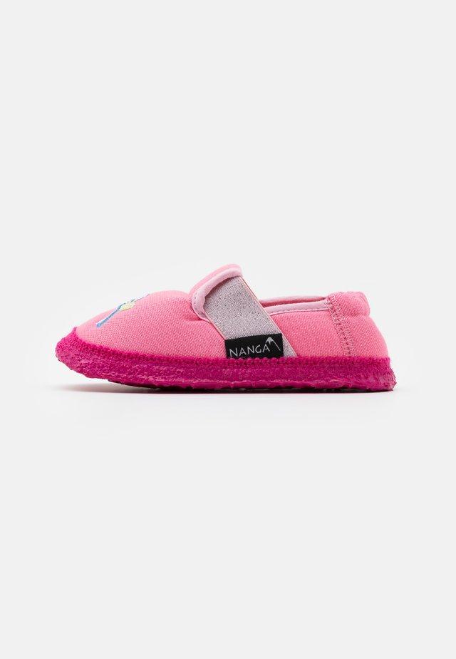 EINHORN - Pantuflas - pink
