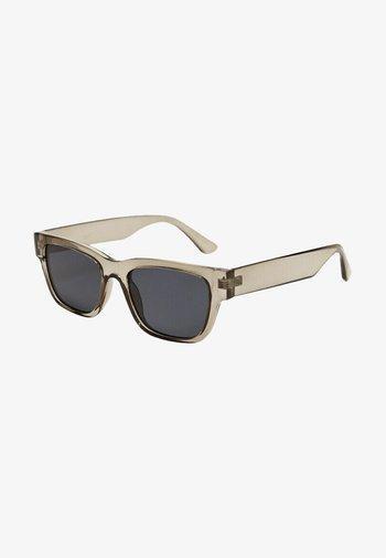 NADIA - Solglasögon - grijs
