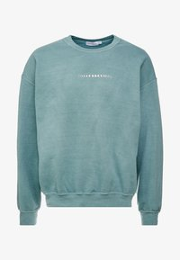 Topman - Sweatshirts - green - 4