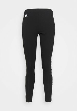 ISADOMA - Leggings - caviar