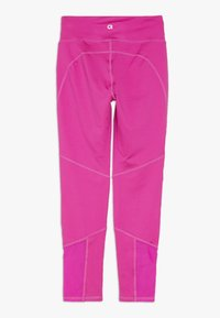 GAP - GIRL  - Legíny - standout pink - 1