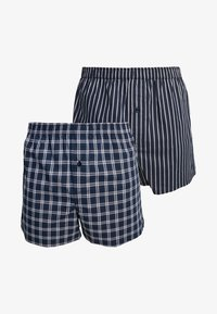 Marc O'Polo - 2-PACK - Boxer shorts - blue - 5