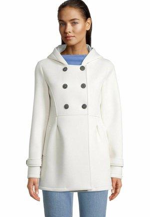 Short coat - offwhite