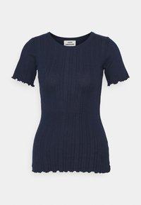 POINTELLA TRIXA - Basic T-shirt - navy