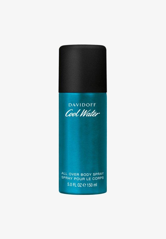 COOL WATER MAN ALL OVER BODY SPRAY - Body spray - -