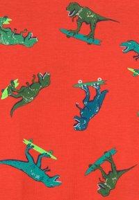 GAP - TODDLER DINO SET UNISEX - Pyjama set - blaze - 3
