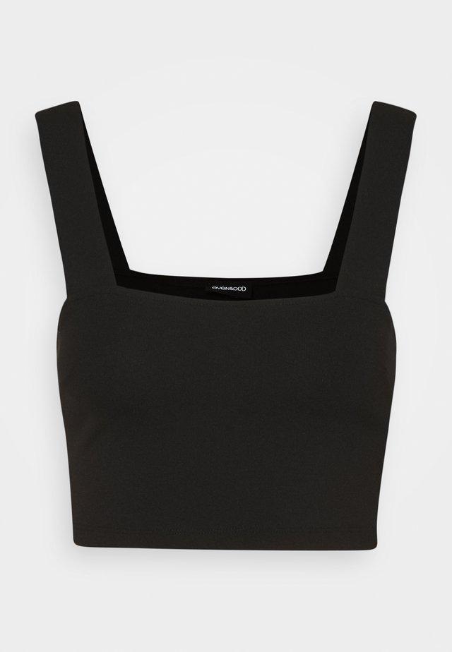 Linne - black