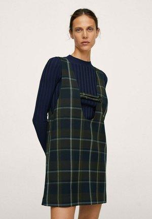 GRUNGE - Day dress - vert