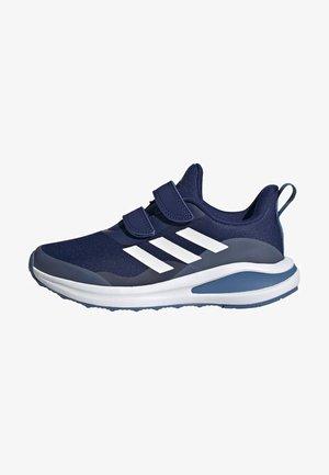 FORTARUN - Stabilty running shoes - blue