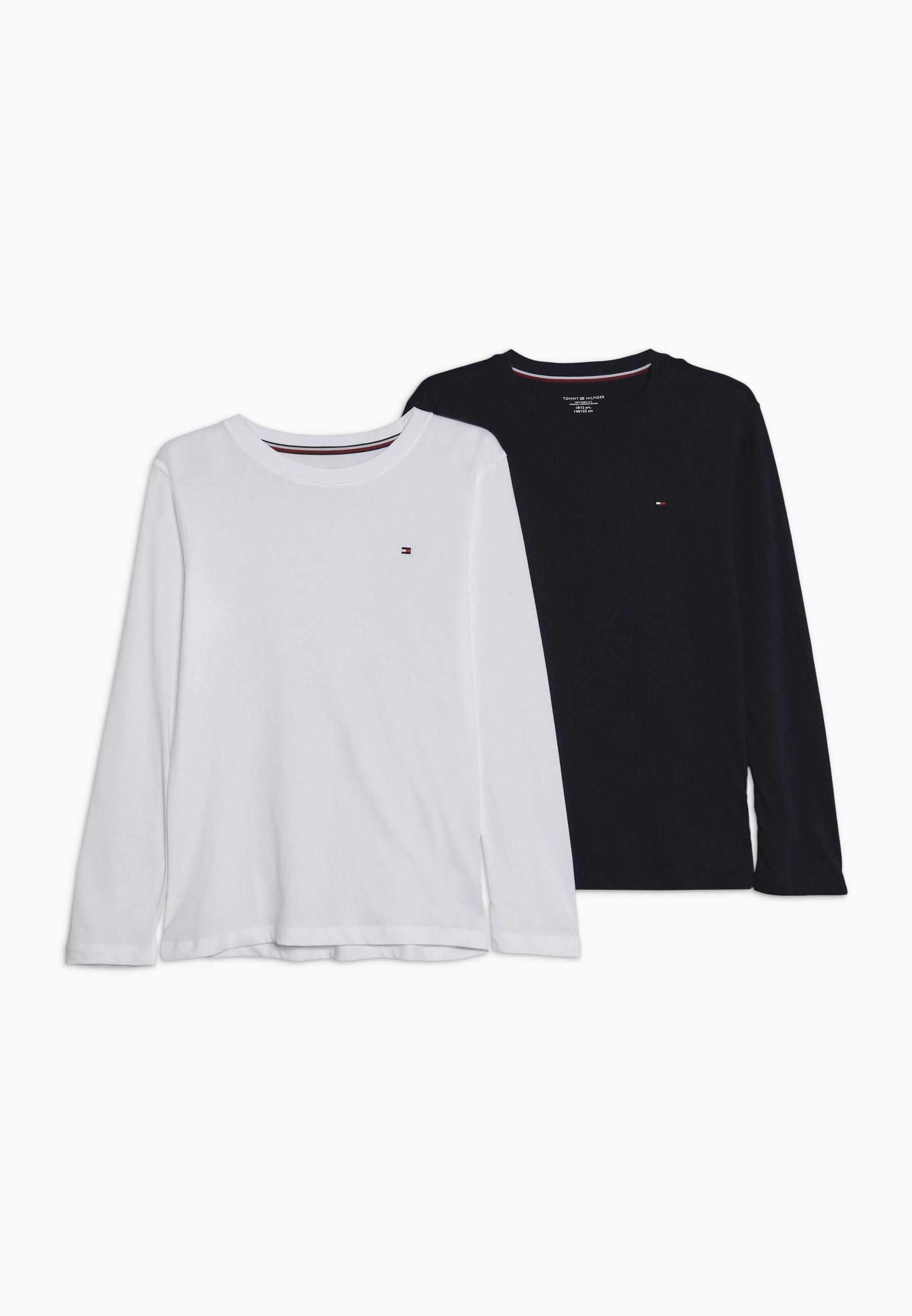 Niño TEE 2 PACK - Camiseta de pijama
