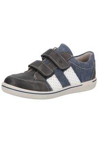 Pepino - Chaussures à scratch - see/ozean - 1