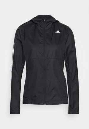 OWN THE RUN - Training jacket - black