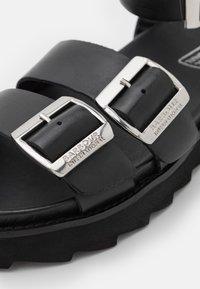 Barbour - KEIRA - Sandals - black - 6