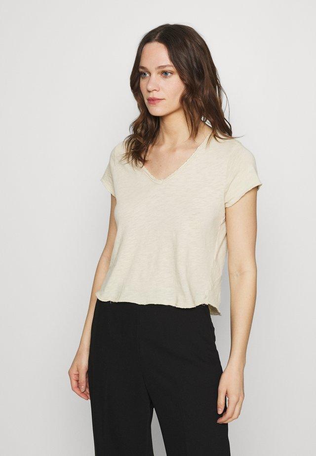 SONOMA - T-shirt basic - toundra vintage