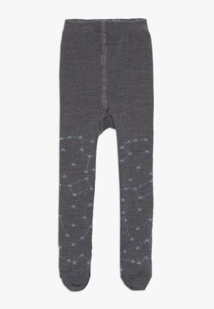 ASTROID BABY - Panty - middle grey melange