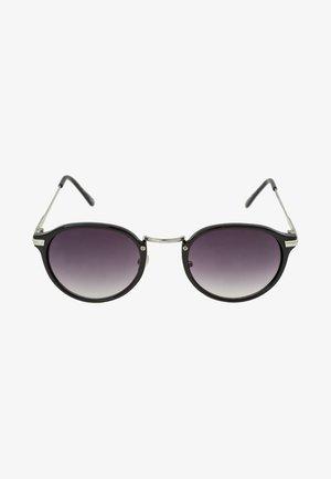 CASPER - Sluneční brýle - black
