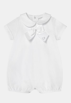 BABY - Combinaison - bianco