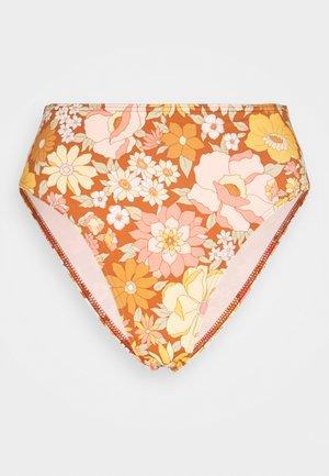 BACK THEN MAUI - Spodní díl bikin - multicoloured