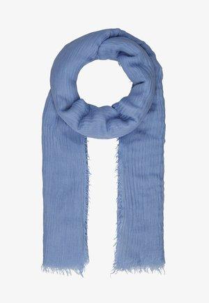 BLEND SOLID SIGNAT - Sjal / Tørklæder - blue