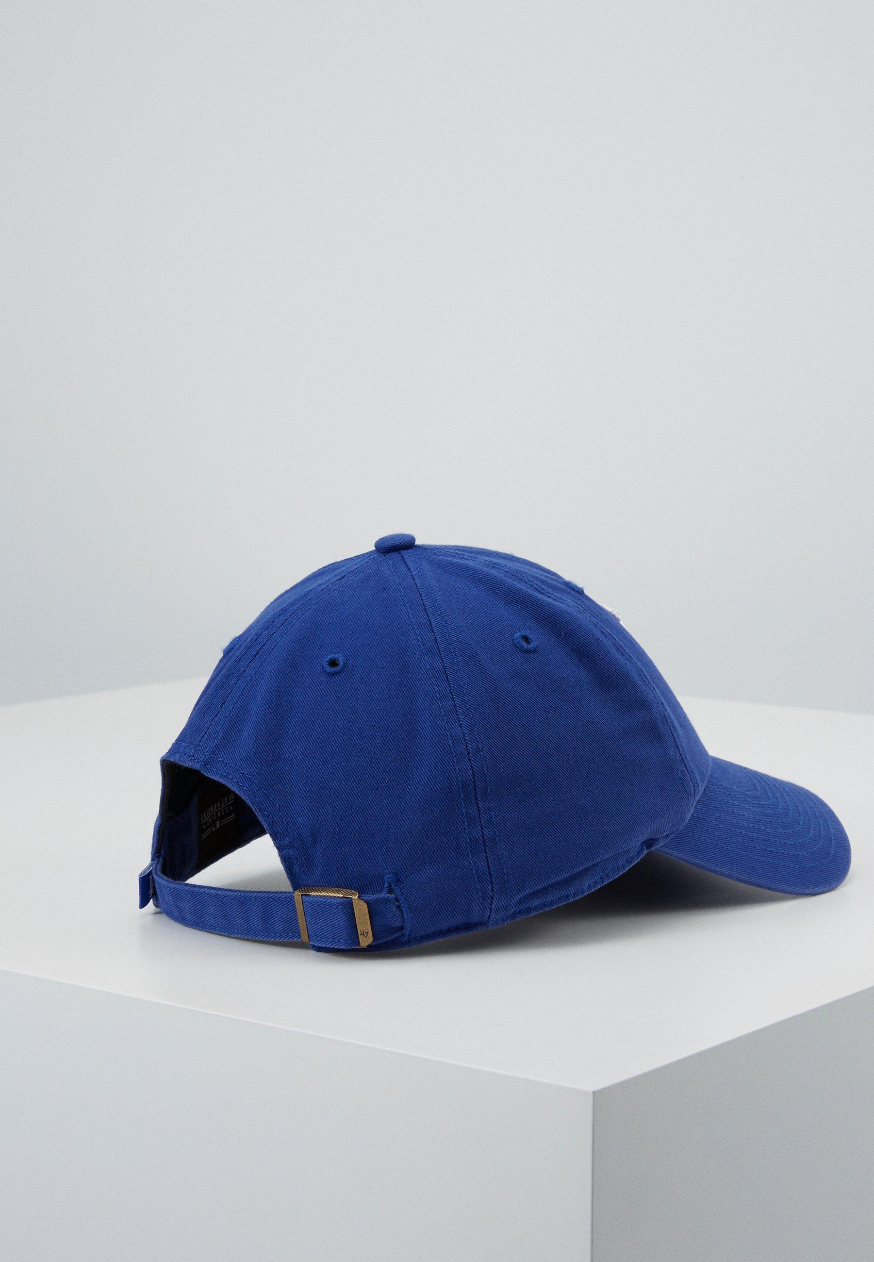 '47 Dodgers Royal Clean Up - Cap Royal/blau