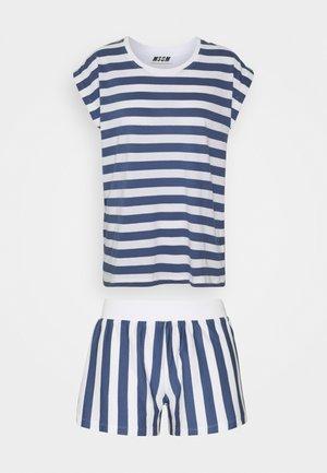 DEENAH SET - Pyjama set - white