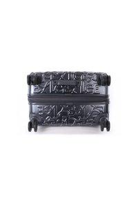 ELLE - Wheeled suitcase - anthrazit - 2