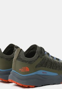 The North Face - ESCAPE - Hikingskor - new taupe green zinc grey - 1