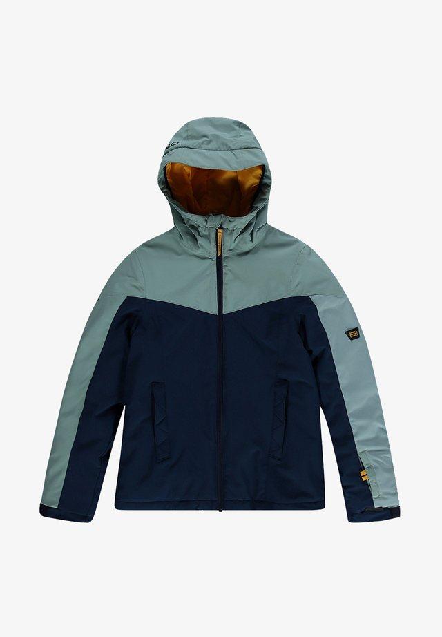 BLAZE JACKET UNISEX - Snowboard jacket - scale
