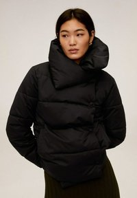 Mango - JOHN-I - Winter jacket - schwarz - 0