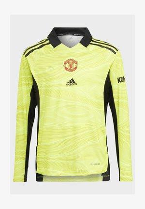 MUFC H GK JSYYL - Nationalmannschaft - yellow