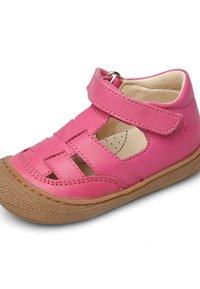 Naturino - WAD - Sandals - fuchsie - 5