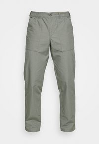 RIPSTOP PANT - Tygbyxor - agave green