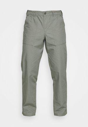 RIPSTOP PANT - Kalhoty - agave green