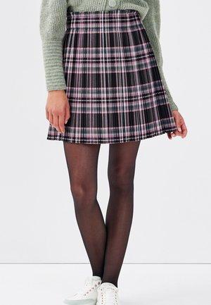 AUSGESTELLTER - A-line skirt - noir