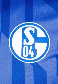 Umbro - FC SCHALKE  - Club wear - dazzling blue - 2