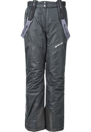 Snow pants - black