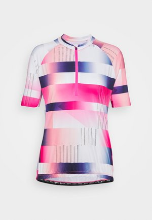 ROVIK - Print T-shirt - light pink