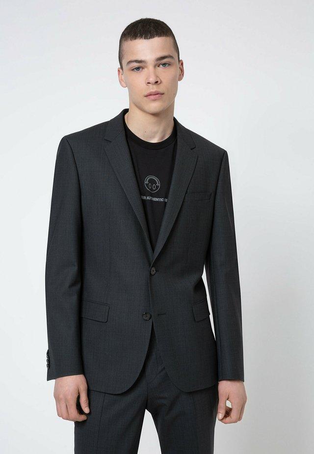 HENRY GETLIN - Kostuum - black