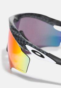 Oakley - FRAME UNISEX - Sportbrille - black - 4