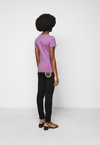 Versace Jeans Couture - Print T-shirt - fiorentina - 2