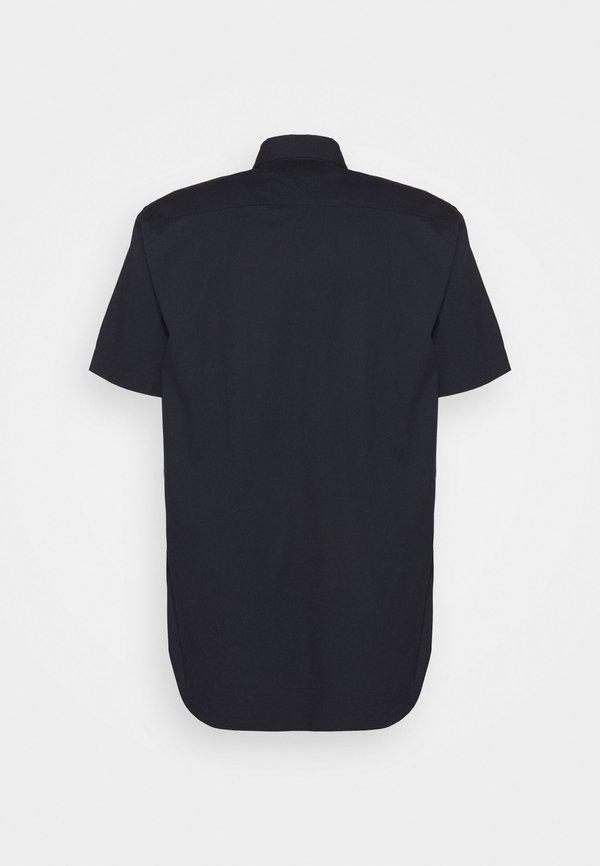 Tommy Hilfiger CLASSIC - Koszula - desert sky/granatowy Odzież Męska GAUN