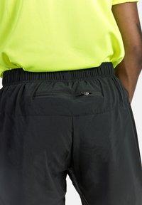 IZAS - Short de sport - black - 4