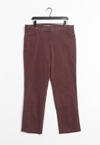 BRAX - Straight leg jeans - brown - 0