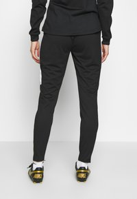 Nike Performance - DRY ACADEMY SUIT - Chándal - black - 4
