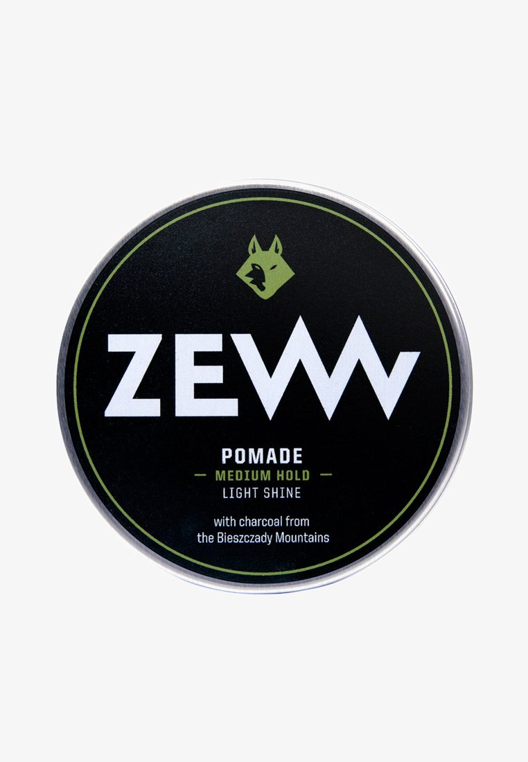 Zew for Men - POMADE - Hair styling - -