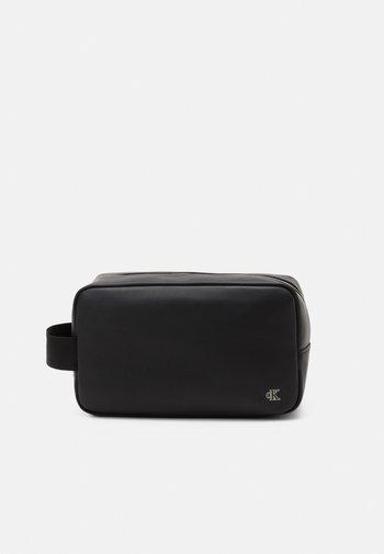WASHBAG - Wash bag - black