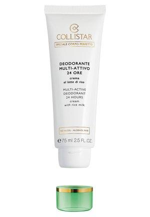 MULTI-ACTIVE DEODORANT 24 HOURS - Deodorant - -